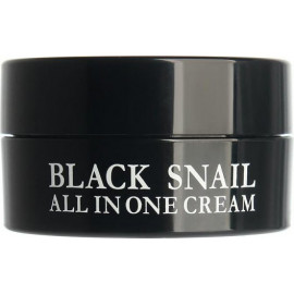 Крем для лица Eyenlip многофункциональный Black Snail All In One Cream 15мл