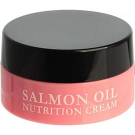 Крем для лица Eyenlip с лососевым маслом SALMON OIL NUTRITION CREAM 15мл