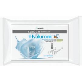 Маска для лица ANSKIN альгинатная Hyaluronic 240 гр (пакет) p