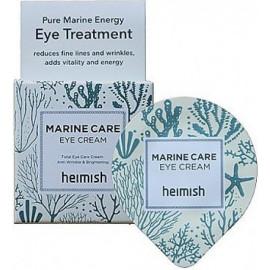 Крем вокруг глаз Heimish с 51% морской воды Marine Care Eye Cream 3 мл