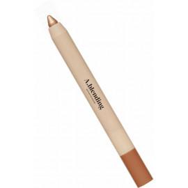 Тени для век Esthetic House A.Blending PRO EYESHADOW STICK 02 Golden Glamour 1,4 гр c бесплатной доставкой