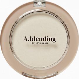 Хайлайтер Esthetic House A.Blending ILUMINATING HIGHLIGHTER 01 Whipped Cream 5 гр