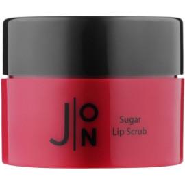 Скраб для губ J:ON САХАРНЫЙ Sugar Lip Scrub 12 гр