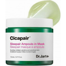 Ночная маска Dr.Jart  Cicapair Sleepair Ampoule In Mask 55 мл