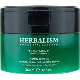 Питательная маска для волос Lador HERBALISM TREATMENT 360 мл