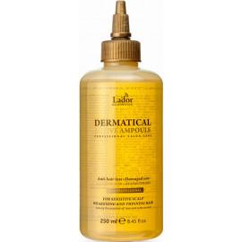Сыворотка Lador против выпадения волос DERMATICAL ACTIVE AMPOULE 250мл