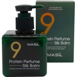 Бальзам для волос Masil 9PROTEIN PERFUME SILK BALM 180 мл