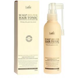 Тоник LADOR для кожи головы против выпадения волос Dermatical Scalp Tonic 120мл в интернет магазине