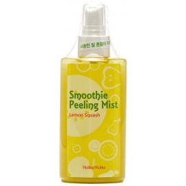 Отшелушивающий мист-скатка Holika Holika Smoothie Peeling Mist Lemon Squash 150 мл