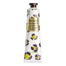 Крем-масло для рук SAEM парфюмированный увлажняющий Perfumed Shea Butter -floral Musk 30мл