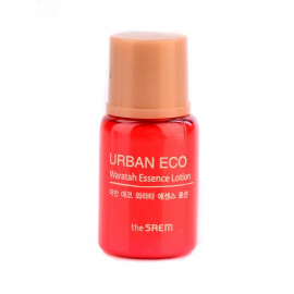 ПРОБНИК Лосьон SAEM с экстрактом телопеи Urban Eco Waratah Essence Lotion 5мл