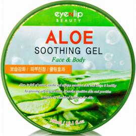 Гель для тела EYENLIP с экстрактом алое Aloe 300мл