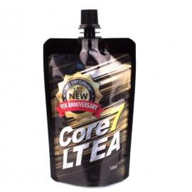 Крем Core7 LTE для сжигания жира в районе бедер и икр (YELLOW) 120гр