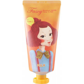 Крем для рук FASCY Moisture Bomb Hand Cream MILK 40ml