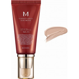 ВВ-крем MISSHA M Perfect Cover SPF42/PA+++ No.23 50ml