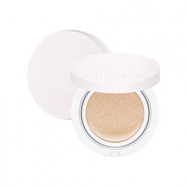 Кушон MISSHA Magic Cushion Cover Lasting SPF50+/PA+++ (No.21) 15 гр
