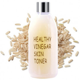 Тонер для лица REALSKIN РИС Healthy vinegar skin toner (Rice) 300 мл