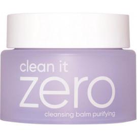 Очищающих бальзам-щербет Banila Co Clean It Zero Cleansing Balm Purifying 7 мл