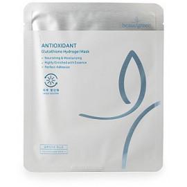 Гидрогелевая маска Beauugreen с антиоксидантным эффектом Antioxidant Glutathione 30гр