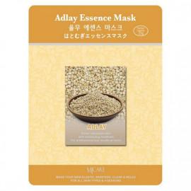 Маска тканевая для лица MIJIN Essence Mask алдай
