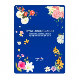 Маска для лица тканевая EYENLIP HYALURONIC ACID MOISTURE ESSENCE MASK 25мл