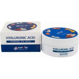 Патчи для глаз гидрогелевые EYENLIP HYALURONIC ACID 60шт в интернет магазине