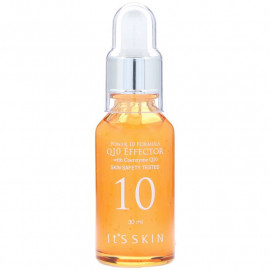 Сыворотка Its Skin Power 10 Formula Q10 Effector лифтинг 30мл в Беларуси