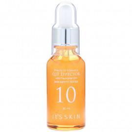 Сыворотка Its Skin Power 10 Formula Q10 Effector лифтинг 30мл c бесплатной доставкой