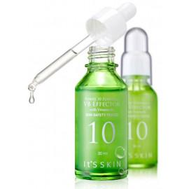 Сыворотка Its Skin Power 10 Formula VB Effector укрепляющая 30мл