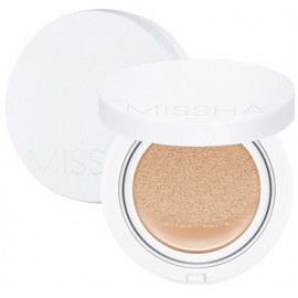 Тональная основа MISSHA Magic Cushion Cover Lasting SPF50+/PA+++ No.23 15 гр