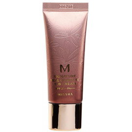 ВВ-крем MISSHA M Signature Real Complete SPF25/PA++ No.21/Light Pink Beige 20 гр