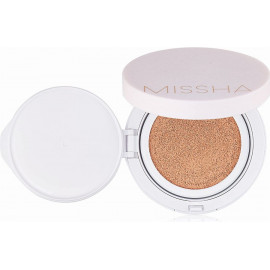Тональная основа MISSHA M Magic Cushion Moist UP SPF50+/PA+++ No.21