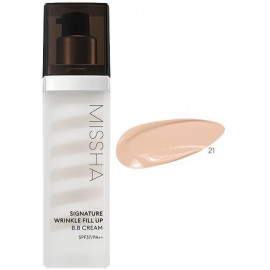 BB-крем MISSHA Signature Wrinkle Fill-up SPF37/PA++ No.21 44 гр