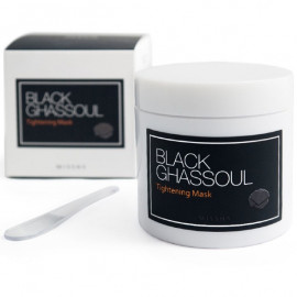 Маска MISSHA для сужения пор Black Ghassoul Tightening Mask 95 гр