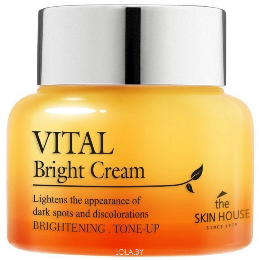 Крем The Skin House для сияния кожи Vital Bright 50мл