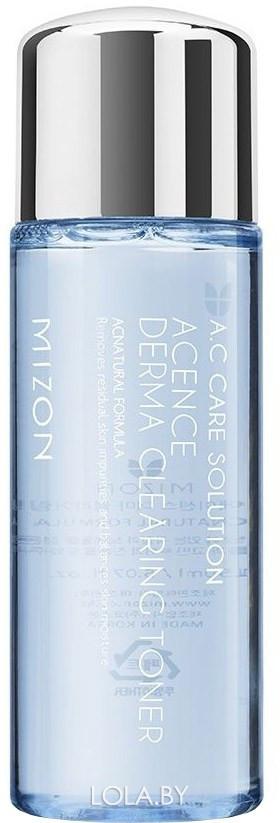 Тоник для проблемной кожи Mizon Acence Derma Clearing Toner 150 мл