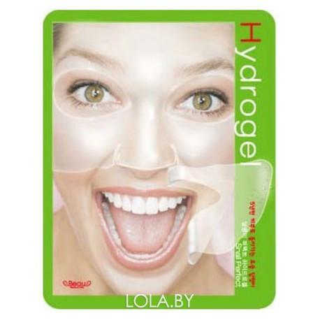 Гидрогелевая маска Beauugreen с муцином улитки Snail Perfect 28 гр