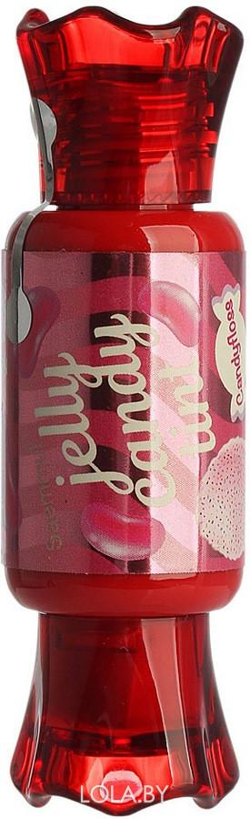 Тинт для губ SAEM гелевый Saemmul Jelly Candy Tint 05 Candyfloss 8гр