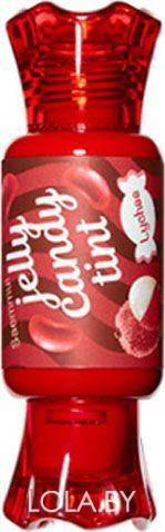 Тинт для губ SAEM гелевый Saemmul Jelly Candy Tint 10 Lychee 8гр