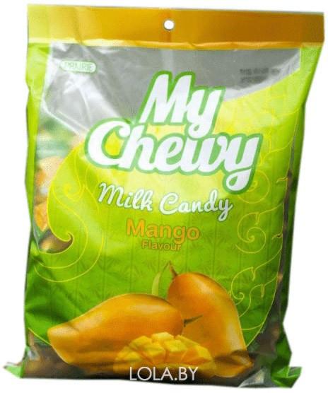 Молочные конфеты MY CHEWY с манго 360 гр
