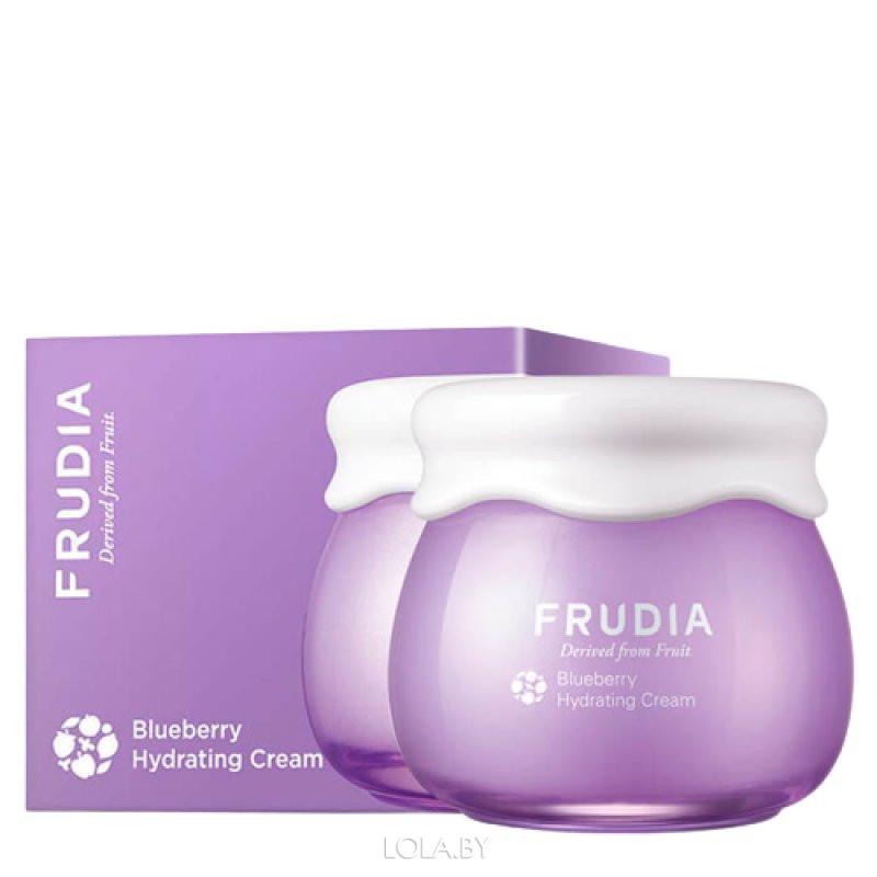Увлажняющий крем Frudia с черникой Blueberry Intensive Hydrating Cream 55 мл