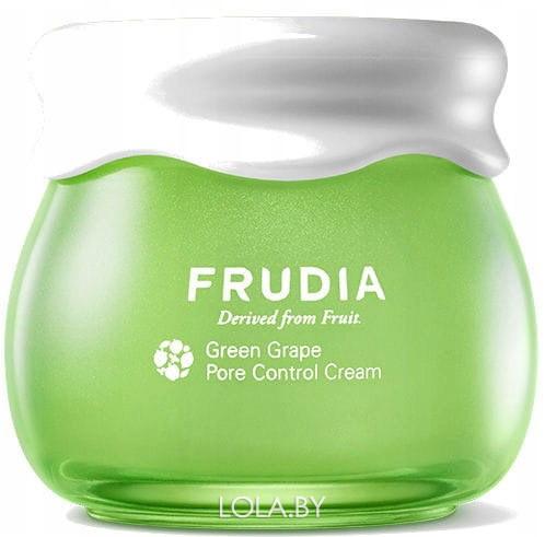 Себорегулирующий крем Frudia с зеленым виноградом Green Grape Pore Control Cream 55 мл