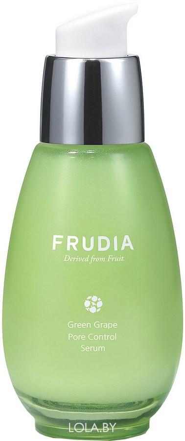 Себорегулирующая сыворотка Frudia с зеленым виноградом Green Grape Pore Control Serum