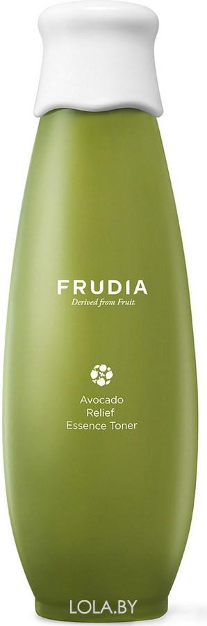Восстанавливающий тоник Frudia с авокадо Avocado Relief Essence Toner 195 мл