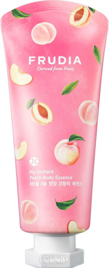 Молочко для тела Frudia с персиком My Orchard Peach Body Essence