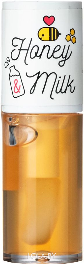 Масло для губ A'pieu Honey & Milk Lip Oil