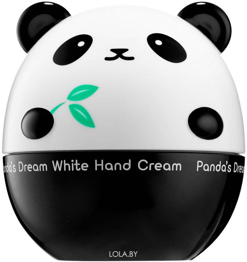 Крем для рук Tony Moly Panda's Dream White Hand Cream 30 гр