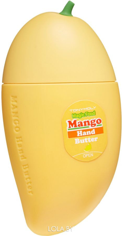 Крем для рук Tony Moly Magic Food Mango Hand Butter 45 мл
