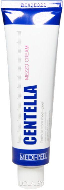 Крем-мазь MEDI-PEELс экстрактом Центеллы Азиатской Centella Mezzo Cream 30 мл