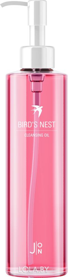 Гидрофильное масло J:ON  ЛАСТОЧКИНО ГНЕЗДО Bird's Nest Cleansing Oil 150 мл